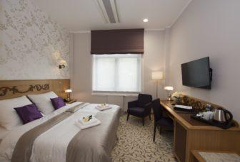 Pokój Superior - Hotel Park Kajetany