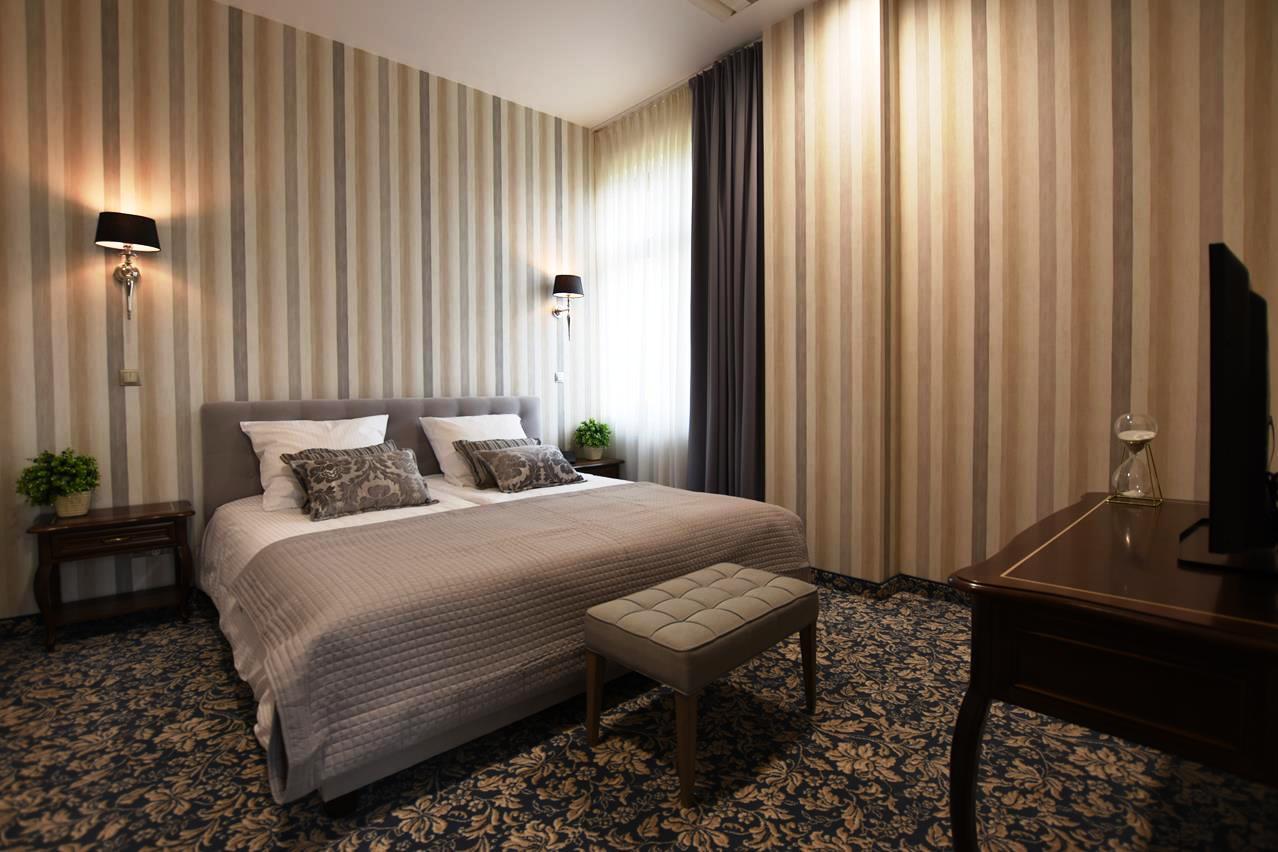 Apartament - Hotel Park Kajetany