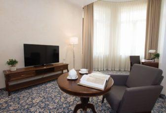 Apartament 19 - Hotel Park Kajetany